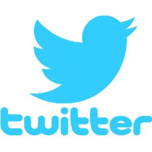 Twitter's bird logo